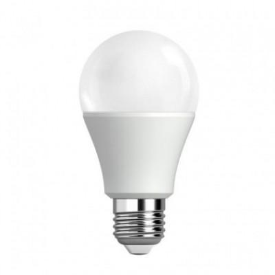 Bombilla LED blanca G45 ping-pong de 5W luz cálida 3000K