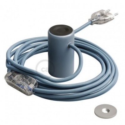 Magnetico®-Plug Azul, socket magnético listo para usar
