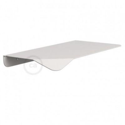 Magnetico®-Shelf Blanco, estante de metal para Magnetico®-Plug
