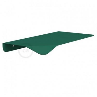 Magnetico®-Shelf Verde, estante de metal para Magnetico®-Plug