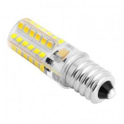 Bombilla LED mini mazorca luz cálida