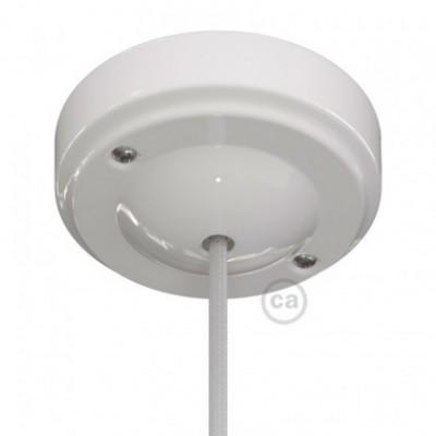 "Kit de escudo de porcelana ""Minimalista"""