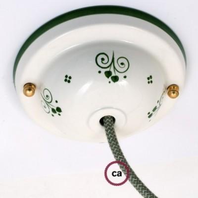 "Kit de escudo de cerámica Deco-81 ""Berries"""