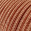 Cable Eléctrico Redondo recubierto de cobre 100% Acabado Cobre
