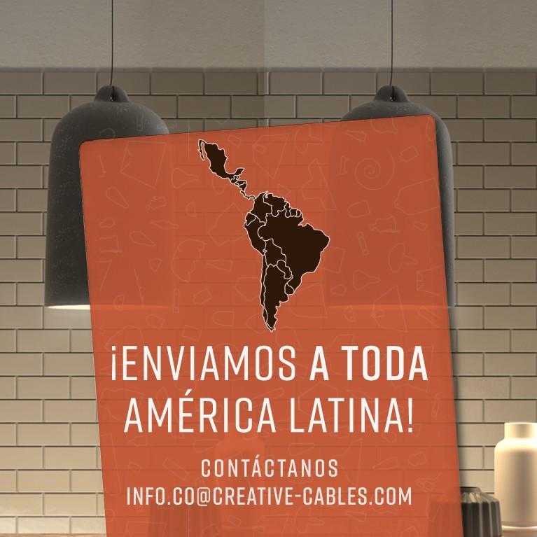 Toda l'america latina